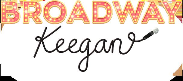 Broadway Keegan
